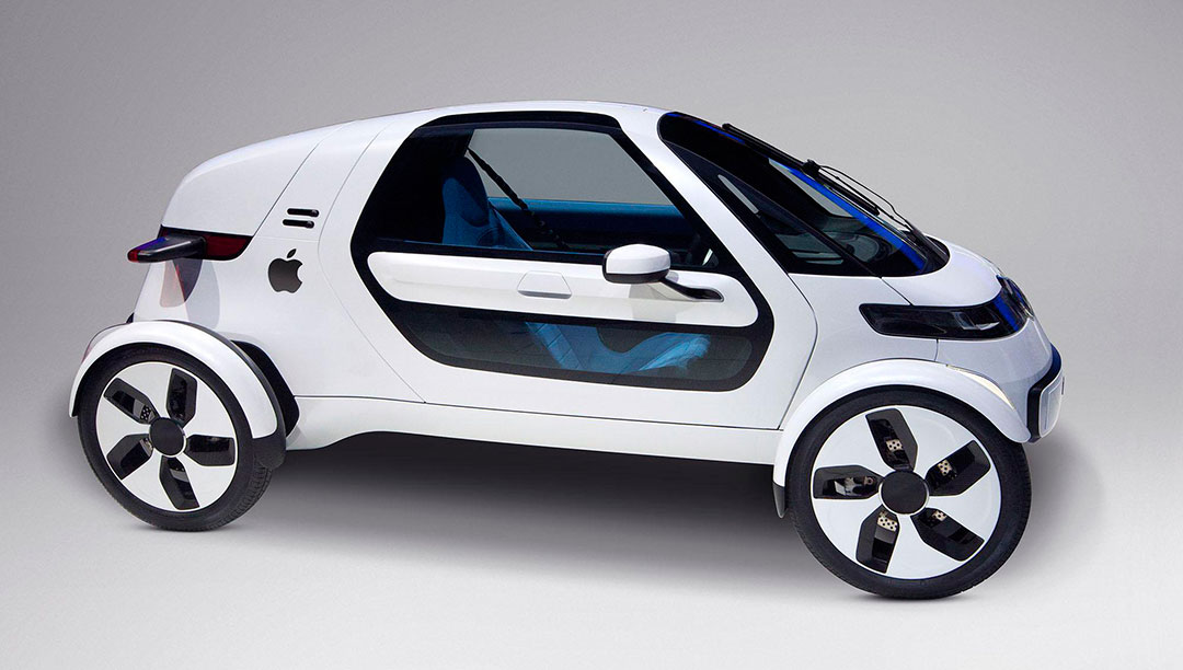 Apple contrata a una importante ingeniera de Waymo para su coche autónomo