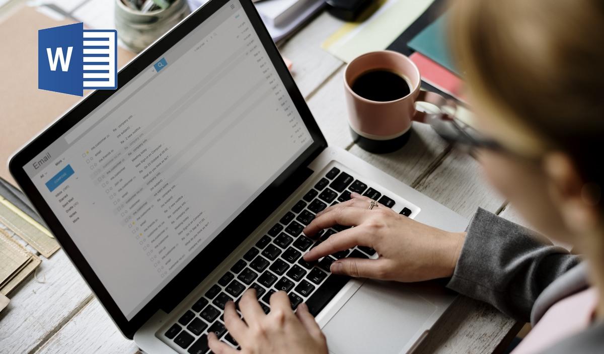 Cómo pegar texto en Word y que quede con el mismo formato