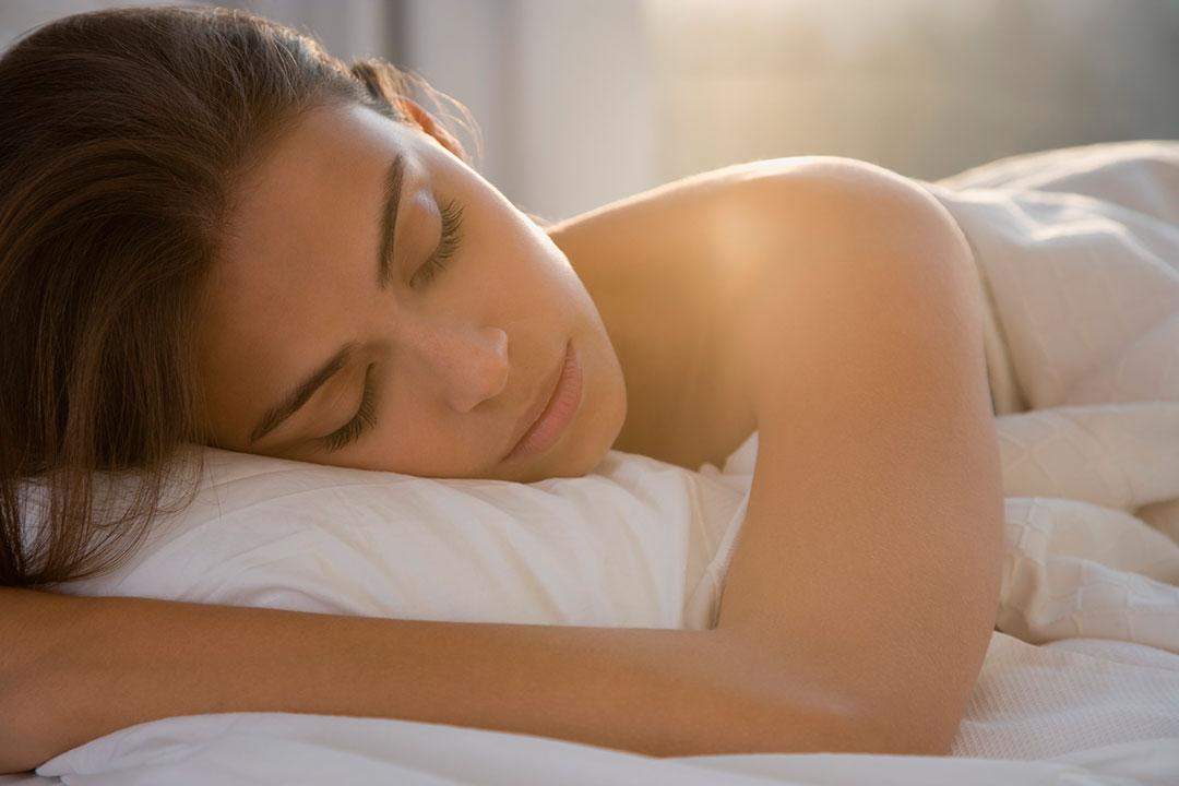 5 trucos para adelgazar mientras duermes por la noche
