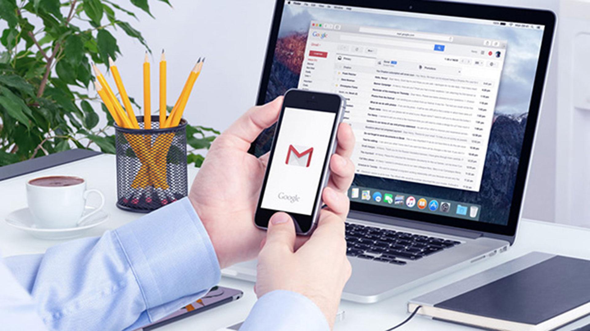 8 funciones del nuevo Gmail que ya deberías haber probado