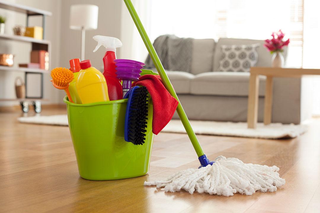 7 trucos para tener la casa siempre limpia sin esfuerzo life - Productos para parquet ...