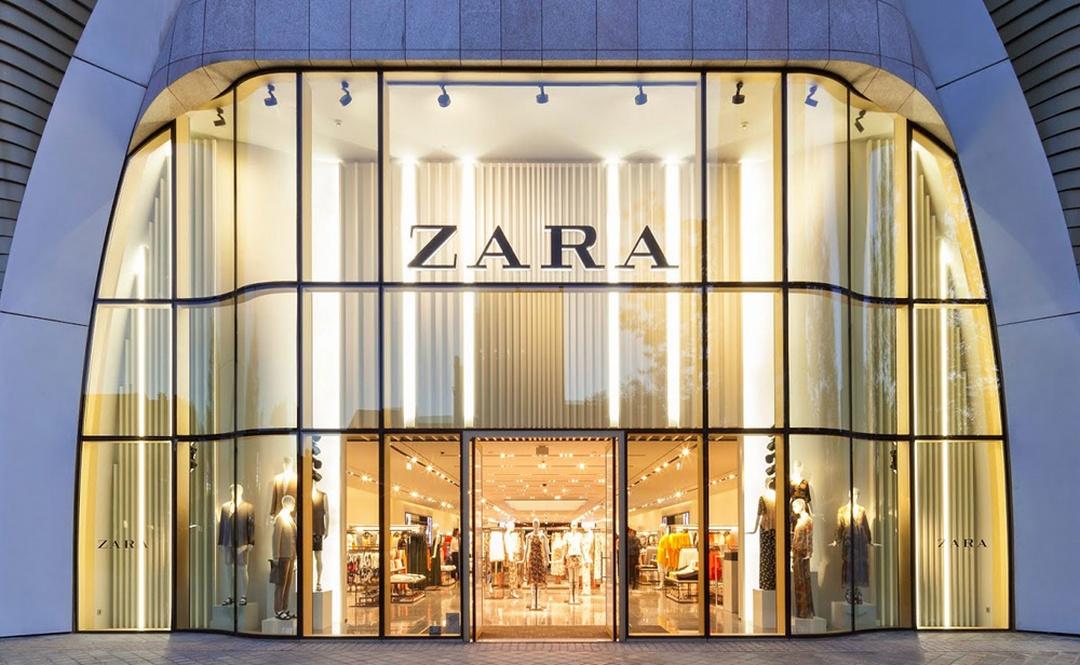 Por qué Zara se llama Zara: qué esconden las marcas en sus nombres