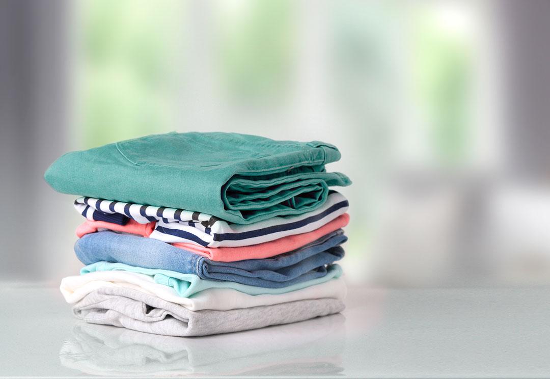 Cinco trucos para lavar la ropa que no te pueden faltar