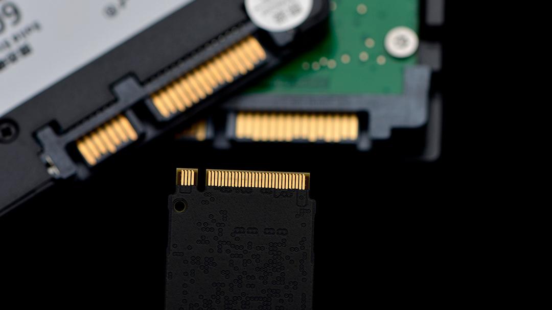 PCIe vs SATA: qué diferencias hay y cómo elegir un SSD con estas tecnologías