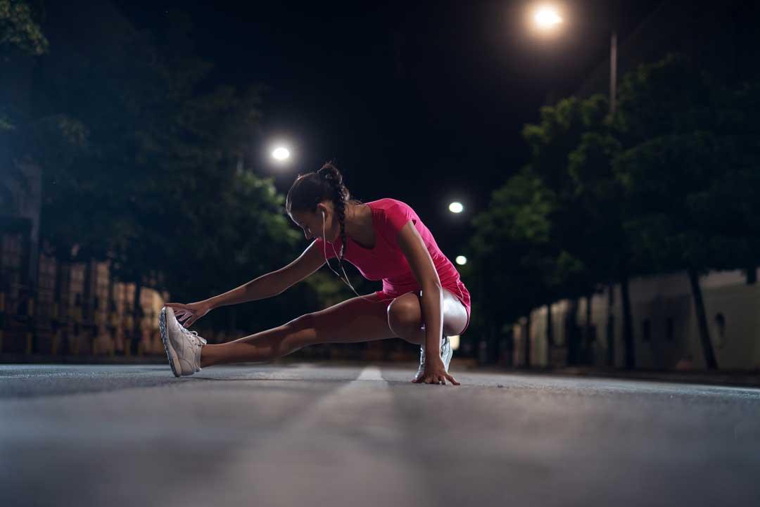 11 beneficios de hacer ejercicio por la noche