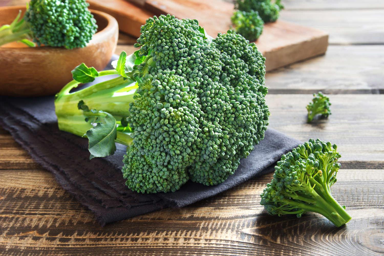 Beneficios del brócoli para tu salud