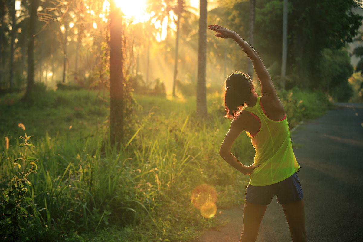 5 consejos para despertarte temprano y salir a hacer deporte por la mañana