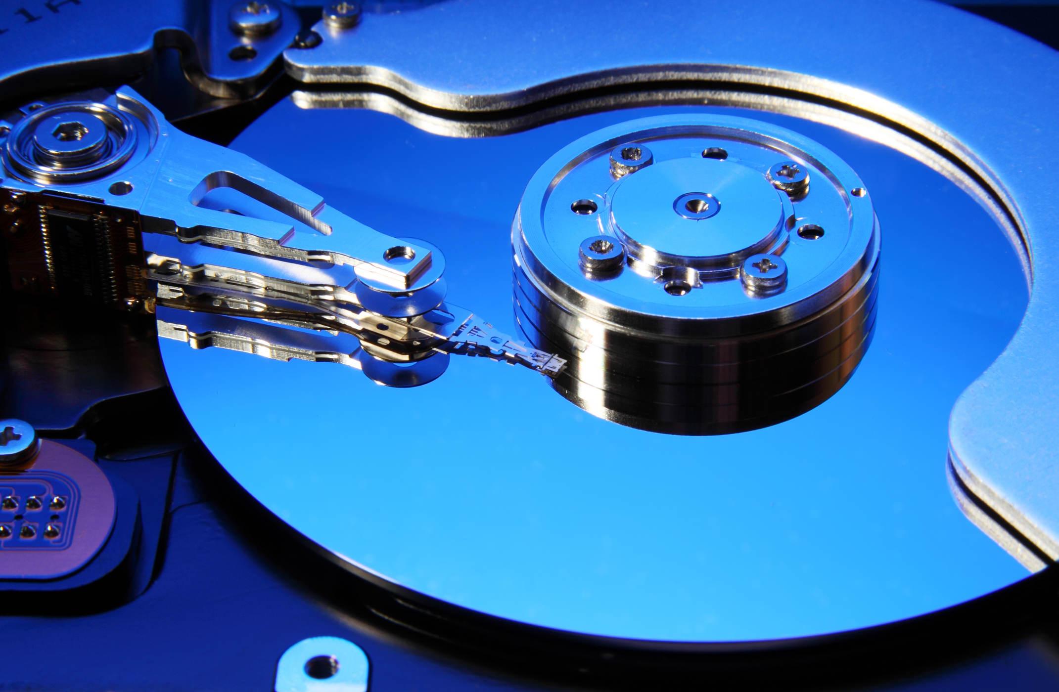Cómo se desfragmenta el disco duro y para qué sirve