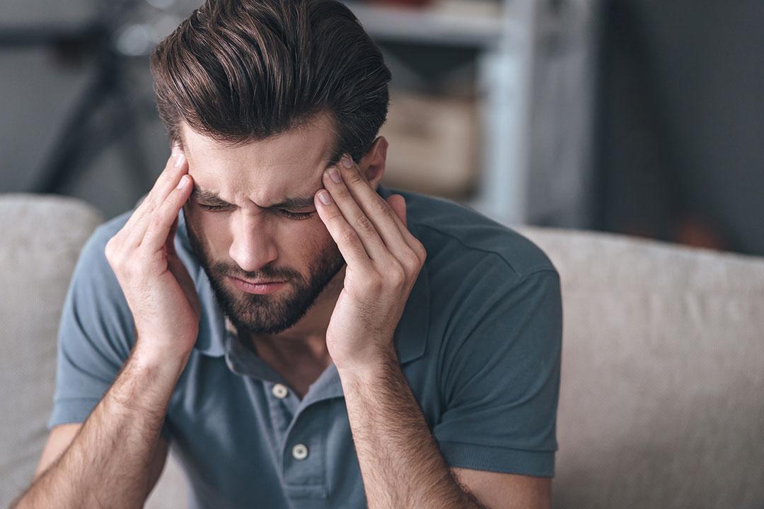 10 tipos de dolor de cabeza: síntomas y tratamiento