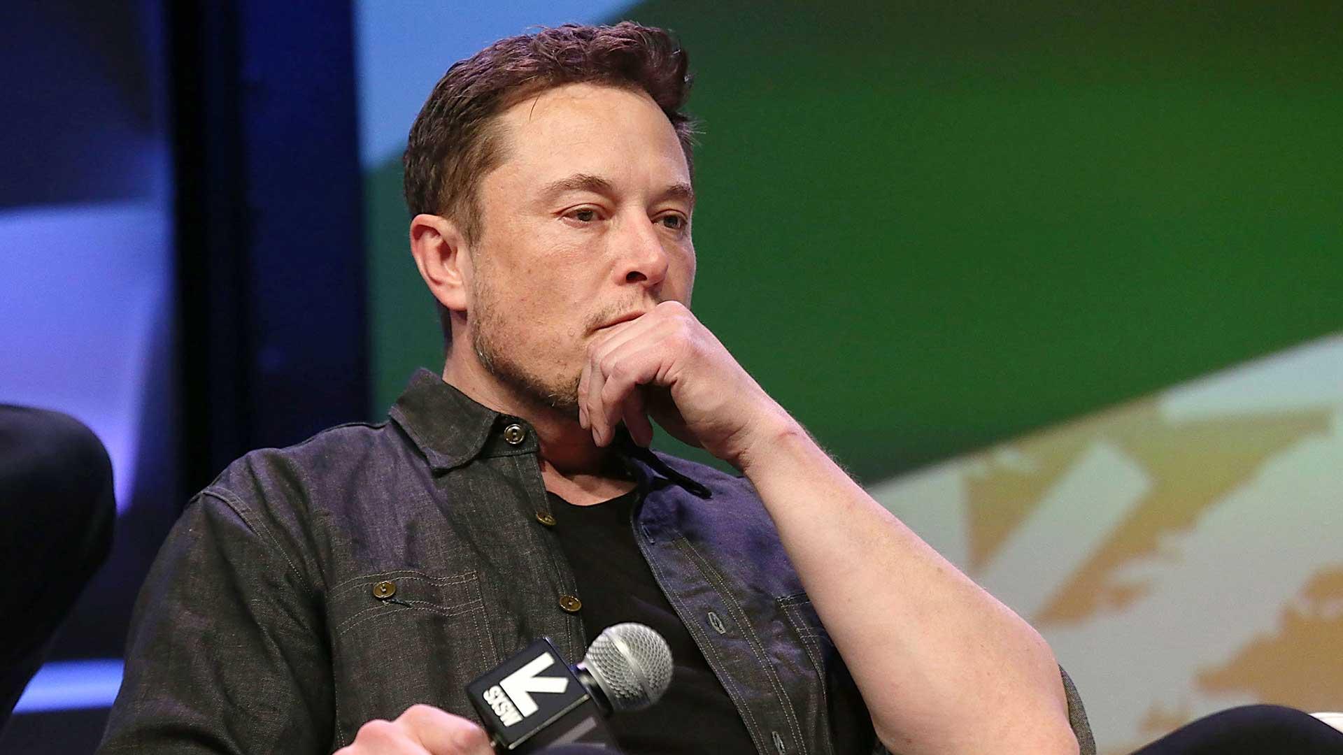 Elon Musk y su túnel de aire para salvar a los niños atrapados en Tailandia