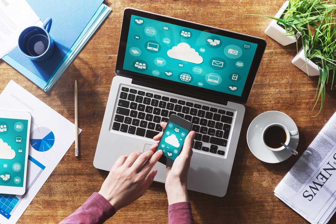 Cómo hacer una copia de seguridad de tu móvil Android o iPhone