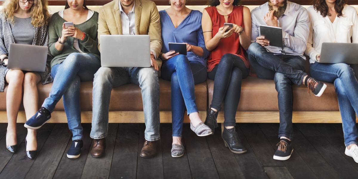 Las mejores plataformas de lectura por suscripción para devoradores de ebooks