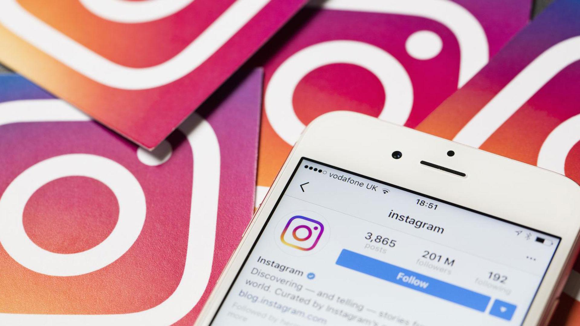 Instagram estrena Nametags para que sea más fácil seguir a amigos