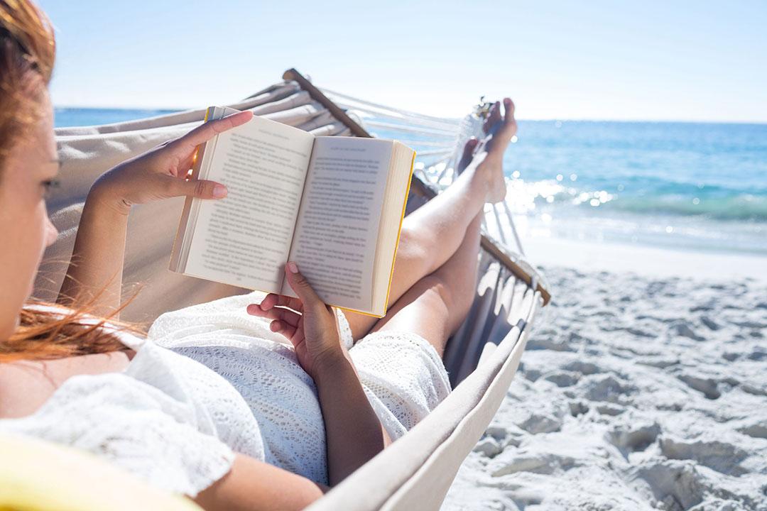 Los 7 mejores libros para el verano 2018