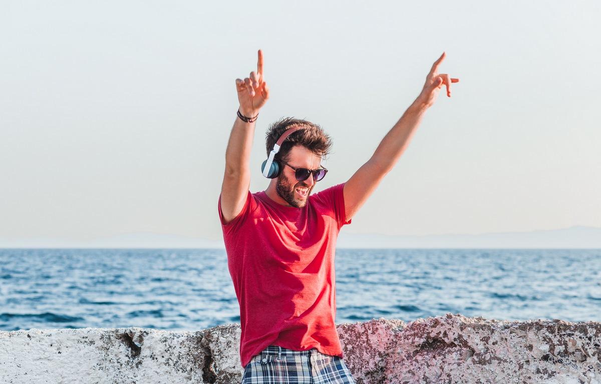 Las mejores páginas con música online gratis para escuchar