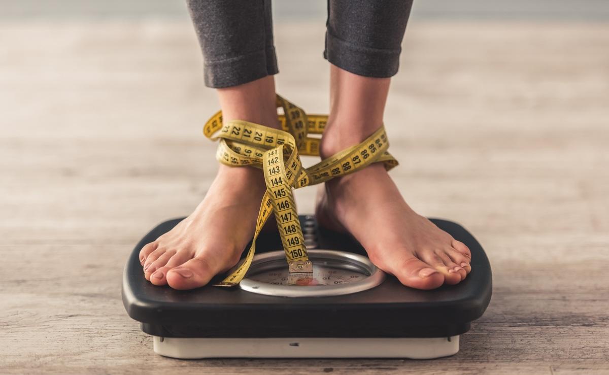 Una nutricionista revela los 7 errores que te impiden perder peso