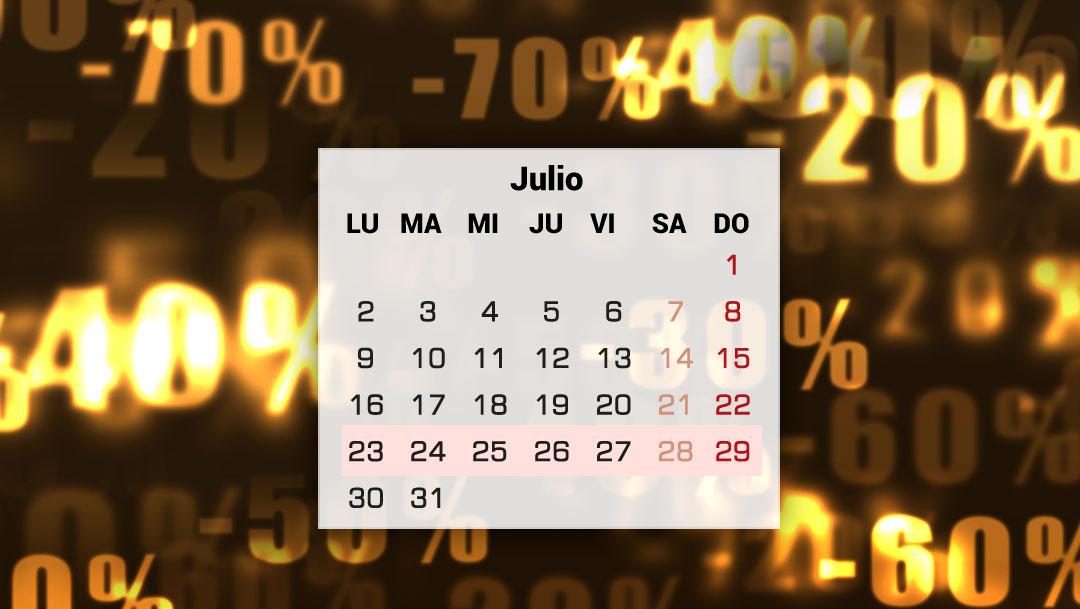 Las mejores ofertas de la semana: móviles con hasta 140€ de ahorro, TV 4K por 349€...