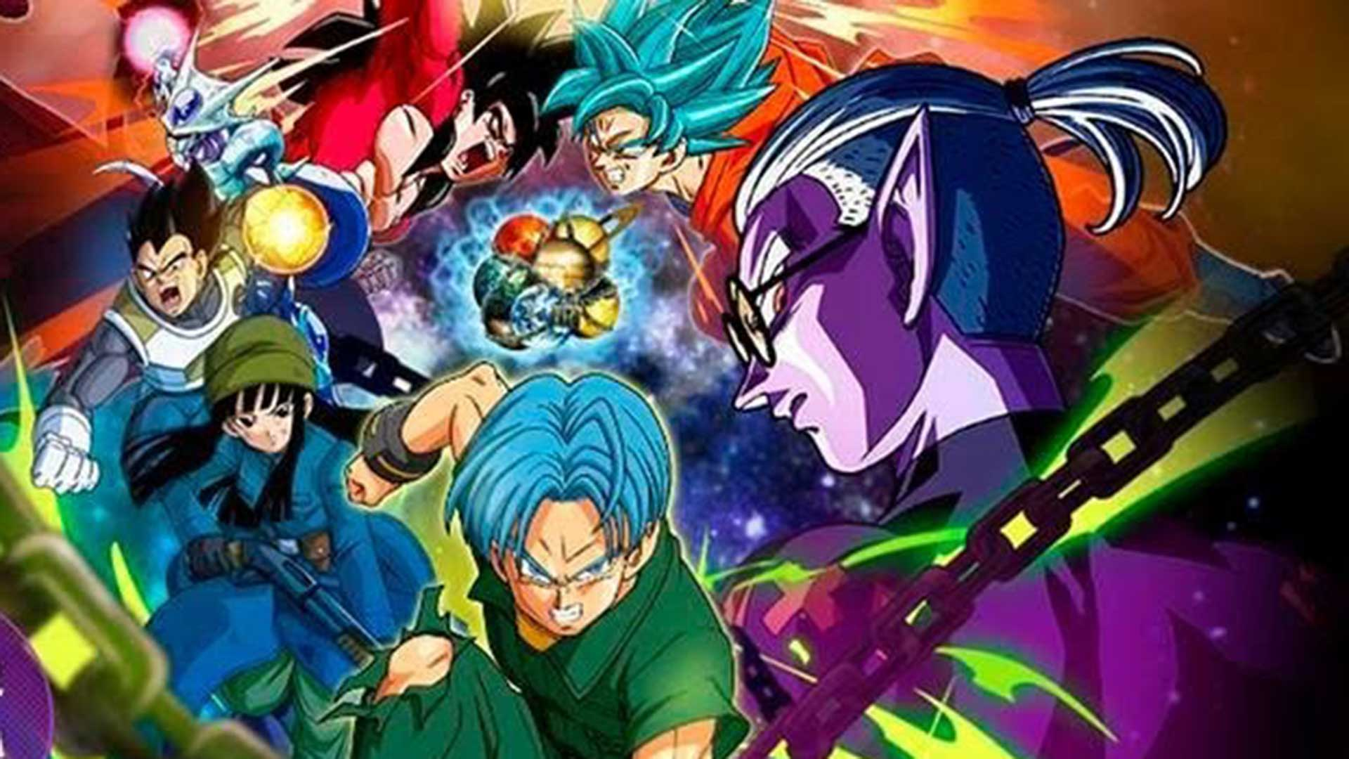 Todo lo que debes saber sobre super dragon ball heroes la - Imagenes de dragon ball super descargar ...
