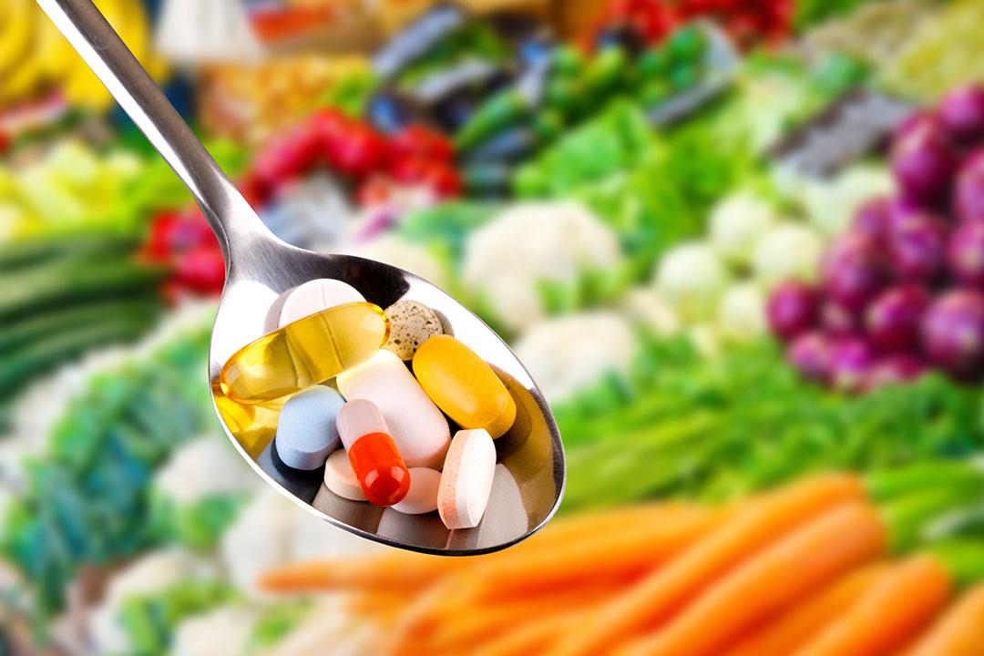 Estos son los signos con los que tu cuerpo te dice que necesita vitaminas