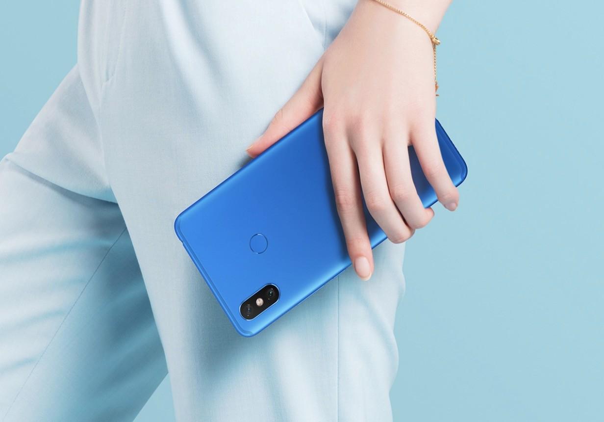 Xiaomi Mi Max 3: características y precio de este todoterreno de 5.500 mAh