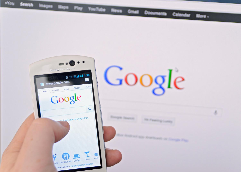 5 trucos de Google Imágenes que desconocías por completo