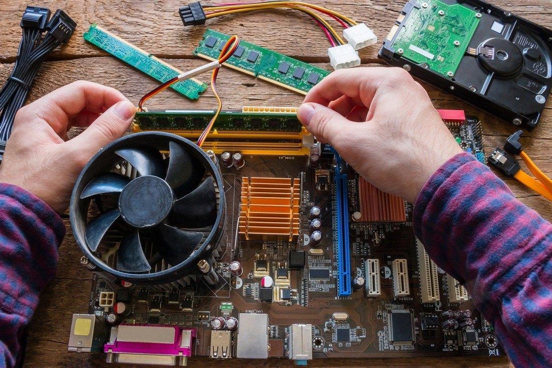 Cómo descargar e instalar drivers en tu PC