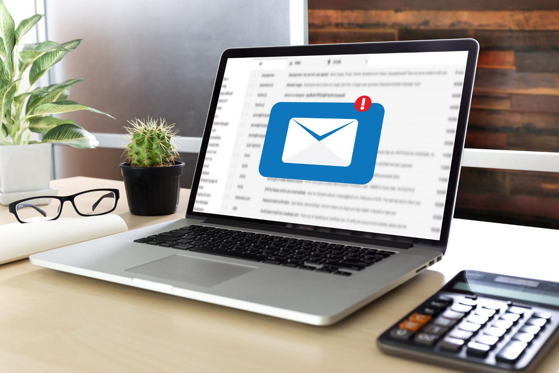 5 servicios de email temporal gratis para evitar spam al registrarte en páginas
