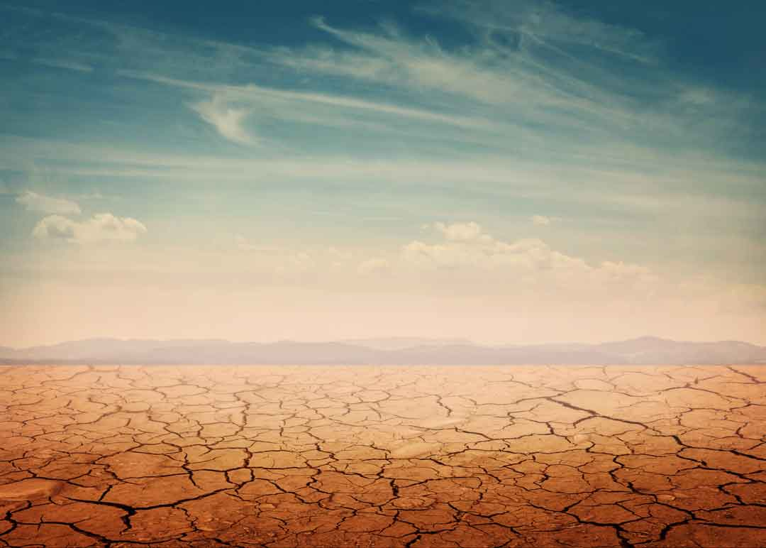 Así podría cambiar el clima del desierto con los proyectos eólicos (y solares)