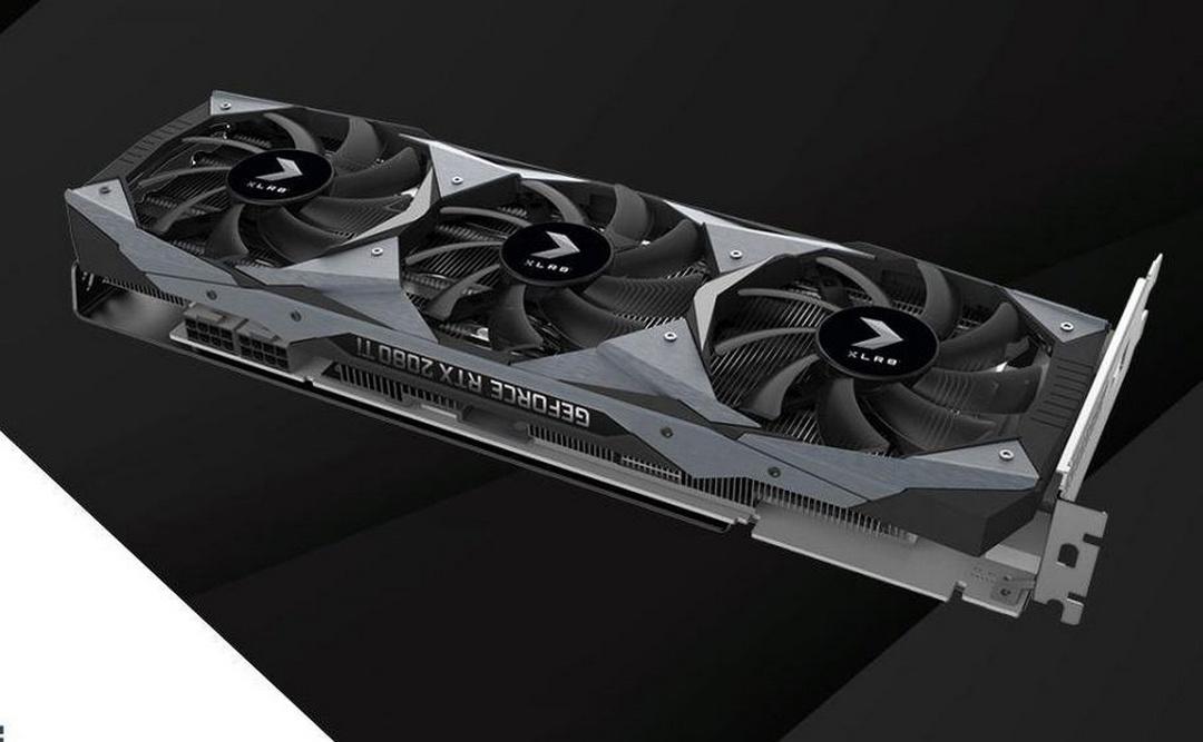 Se filtran las nuevas tarjetas gráficas NVIDIA Geforce RTX 2070, RTX 2080, y GTX 2060