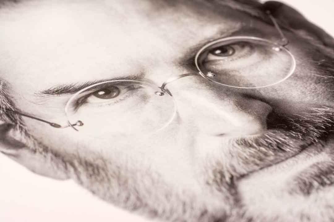 Este es el motivo por el que Steve Jobs cambiaba de coche cada seis meses