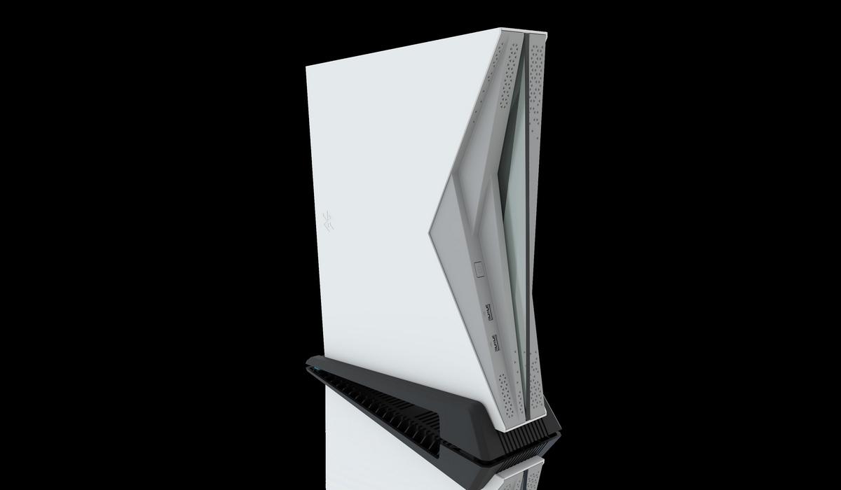 Subor, la consola china de AMD más potente que la PS4 Pro