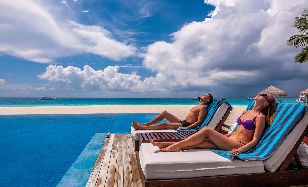 Esta oferta de trabajo ofrece vivir un a o en hoteles de for Ofertas hoteles de lujo