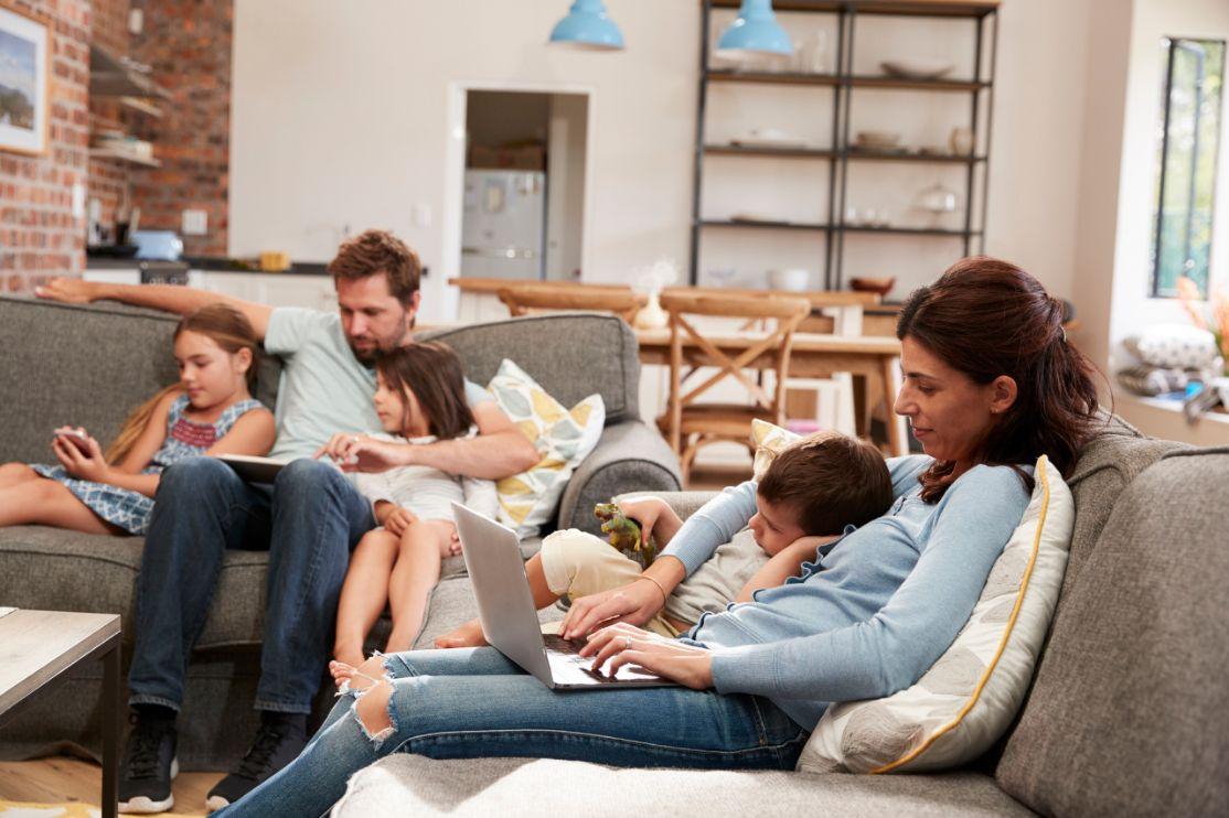El MIT ha dado con la forma de mejorar la conexión WiFi cuando somos muchos en casa