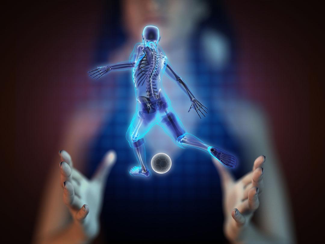 Los hologramas ya no son ciencia ficción, y lo veremos en cinco años