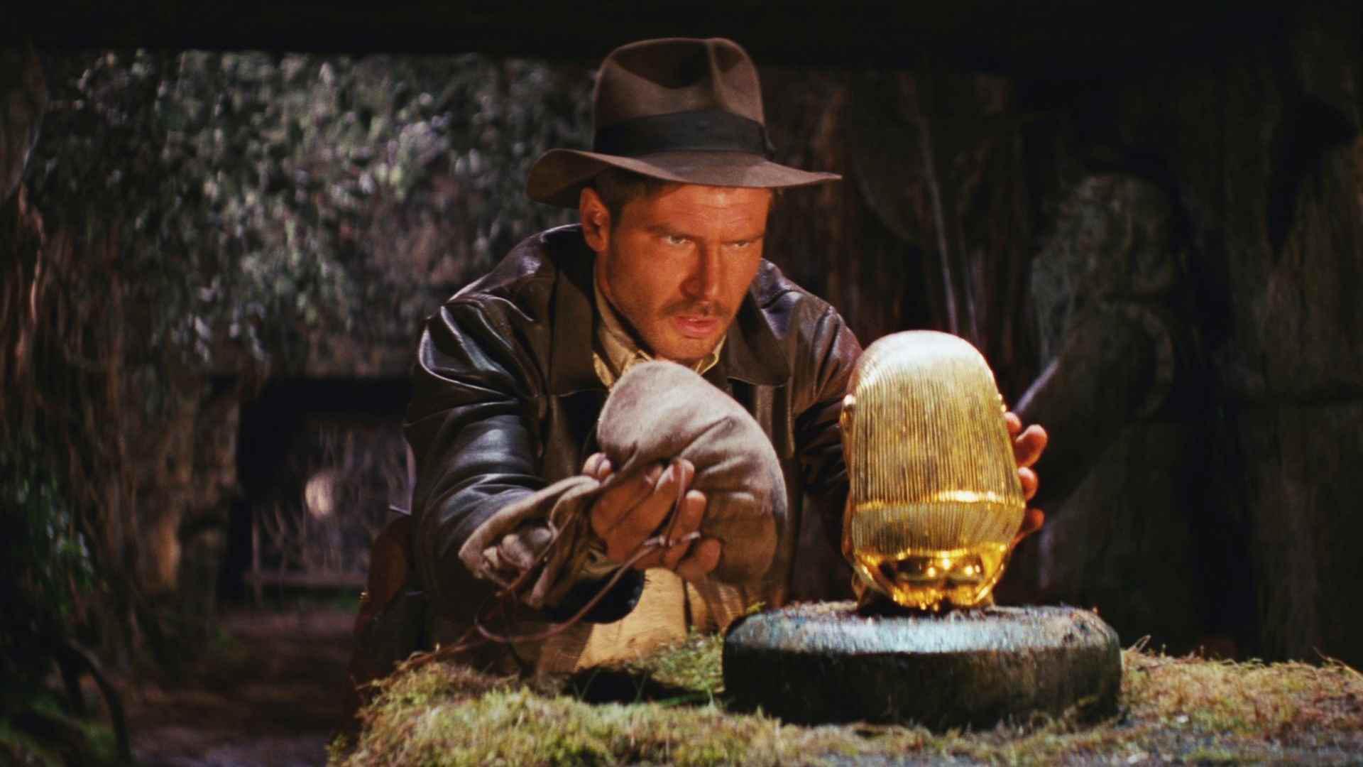 d57c93615ec2f El mítico sombrero de Indiana Jones se vende por medio millón de dólares
