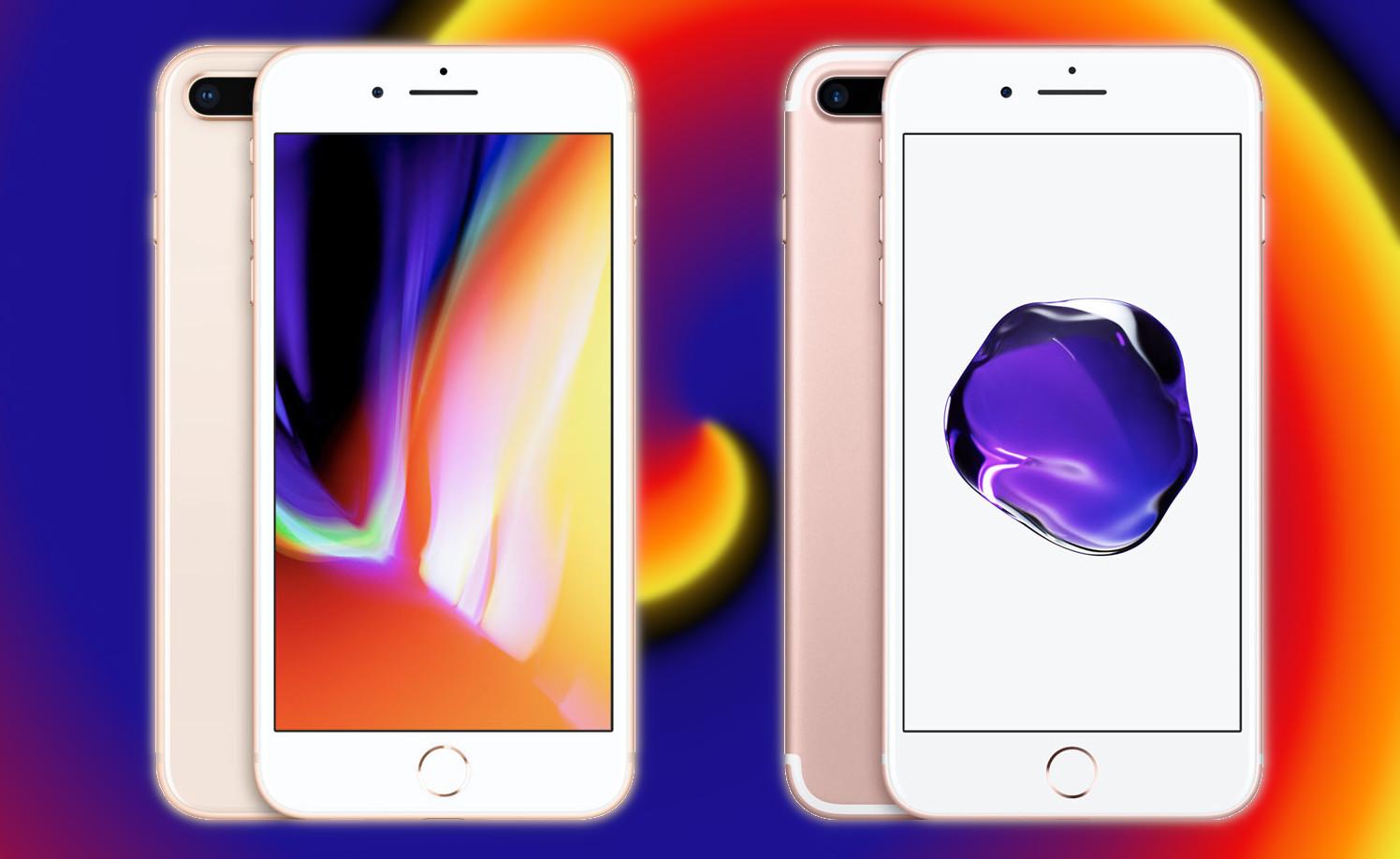Iphone 7 Vs Iphone 8 Qué Diferencias Hay Tecnología Computerhoy Com