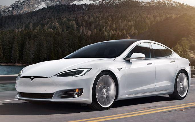 El modelo S de Tesla se puede robar en segundos clonando la llave