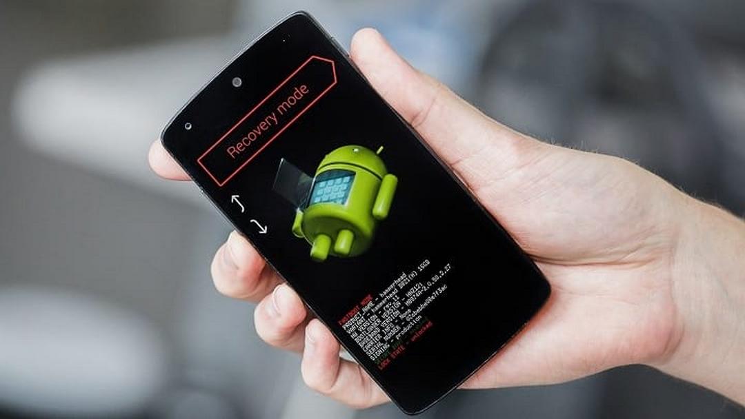 Qué es el modo Recovery de tu móvil (y cómo puede salvarte)