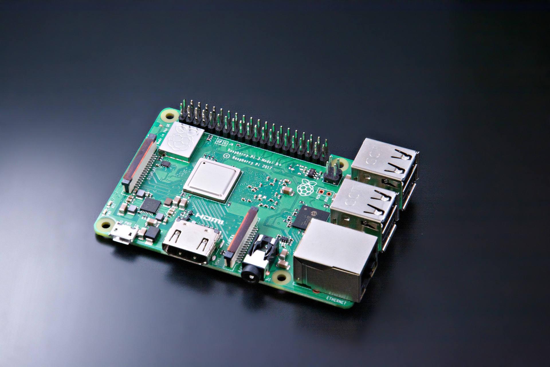 5 accesorios para la Raspberry Pi que te puede interesar comprar