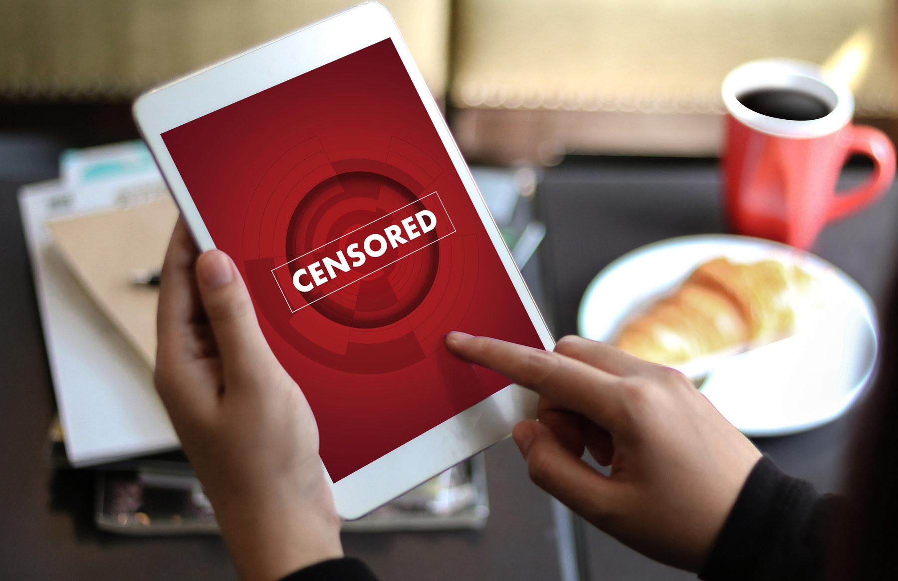 Así es Intra, la aplicación de Google para esquivar la censura gubernamental