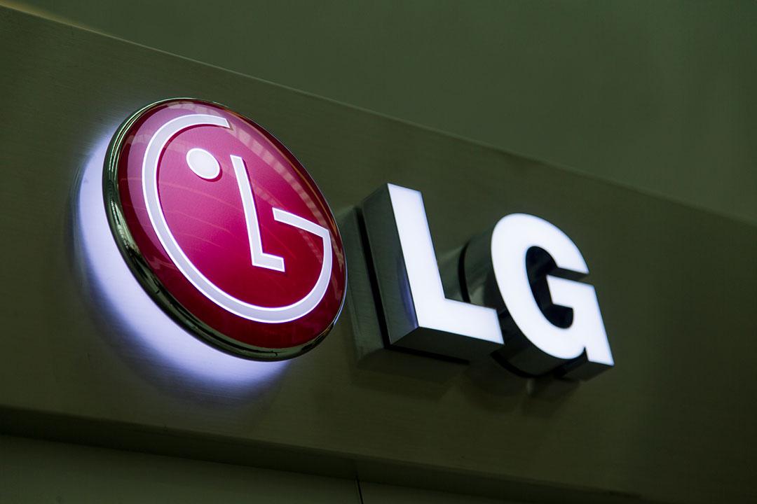 LG patenta un móvil con la cámara frontal debajo de la pantalla