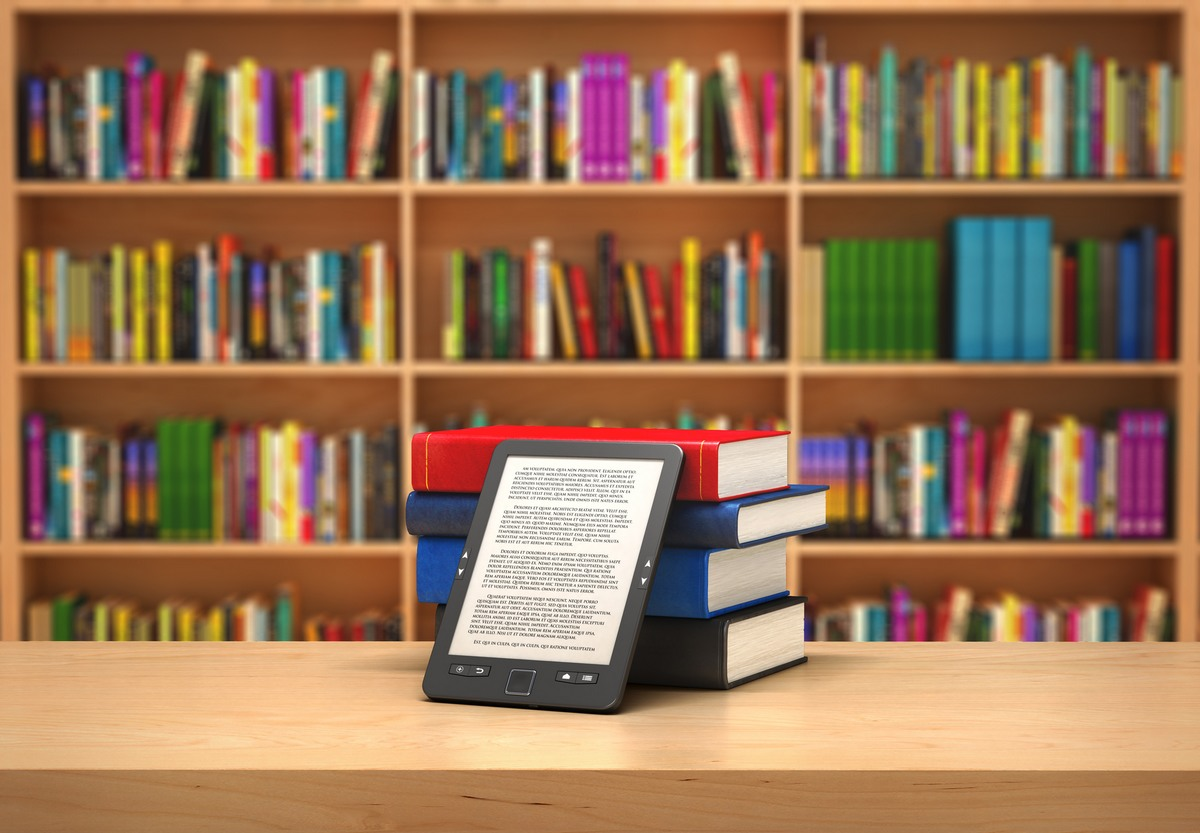 Las mejores páginas para descargar libros gratis de forma legal