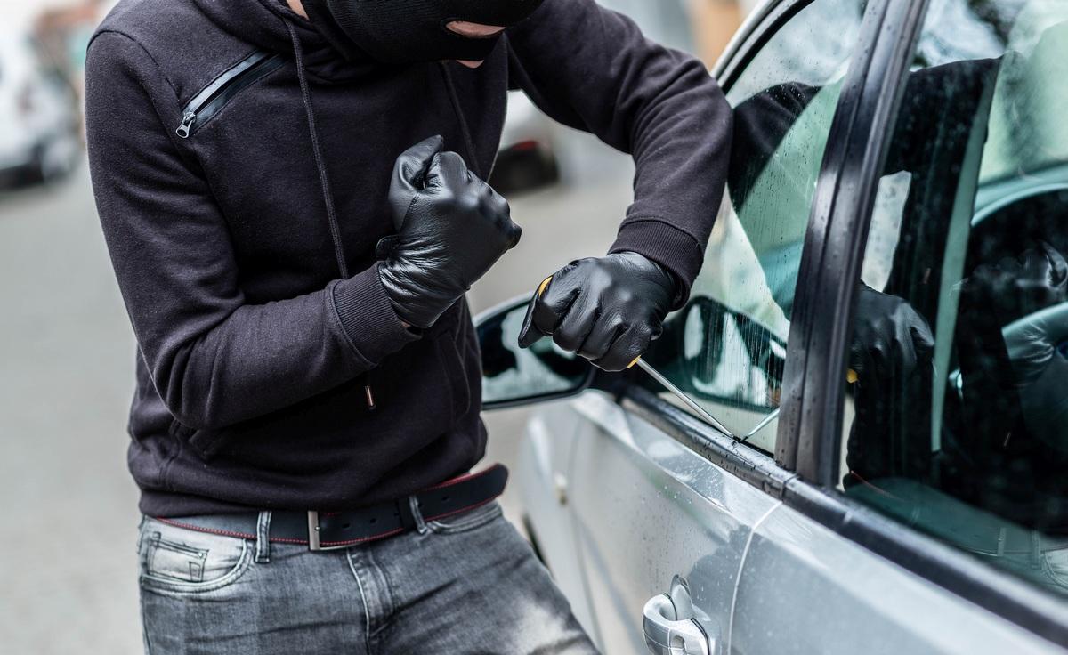 Las nueve formas más ingeniosas (pero eficaces) de robarte el coche