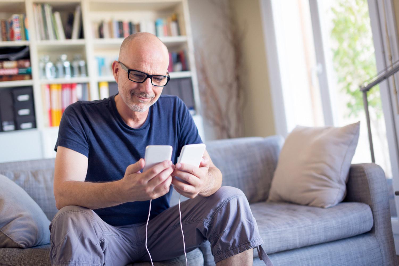 Cómo pasar todos tus datos a un móvil nuevo sin perder nada por el camino