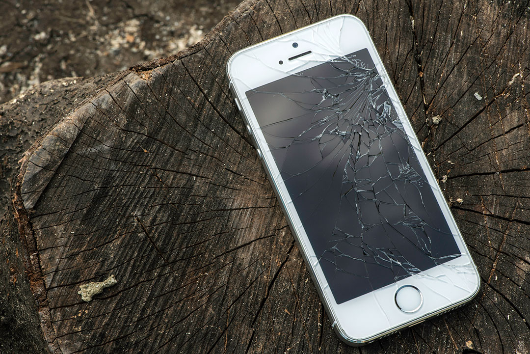 Cambiar la pantalla del iPhone: todo lo que debes tener en cuenta
