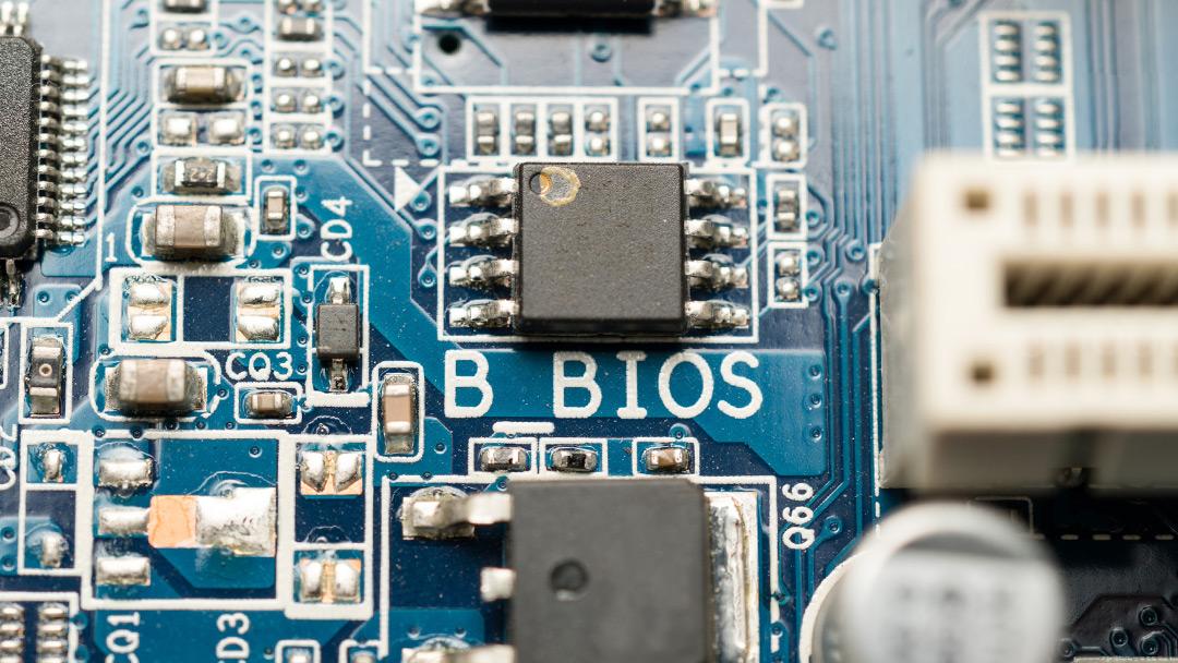 Actualizar BIOS: qué es, cómo se hace y para qué sirve