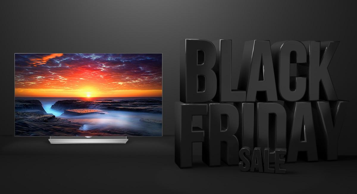 Black Friday 2018: mejores ofertas para comprar un televisor 4K, OLED, baratos