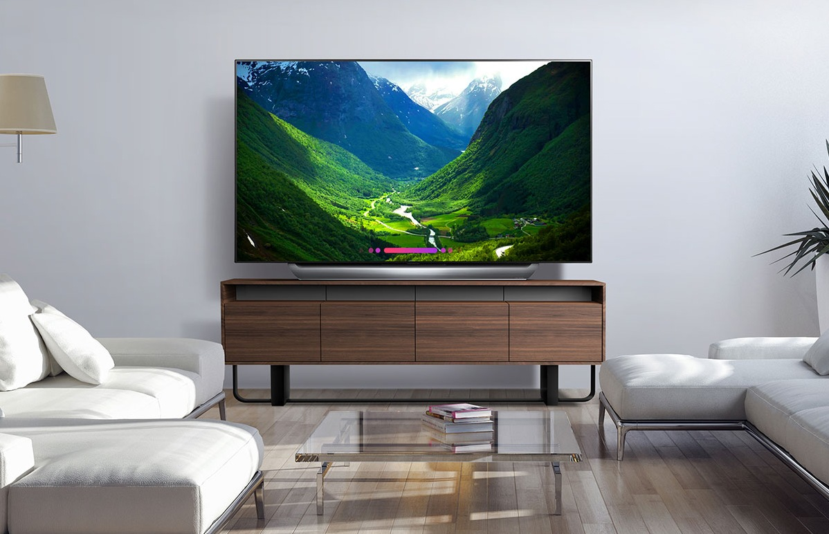 LG ya es la marca que más TV OLED vende en el mundo, y no es por casualidad