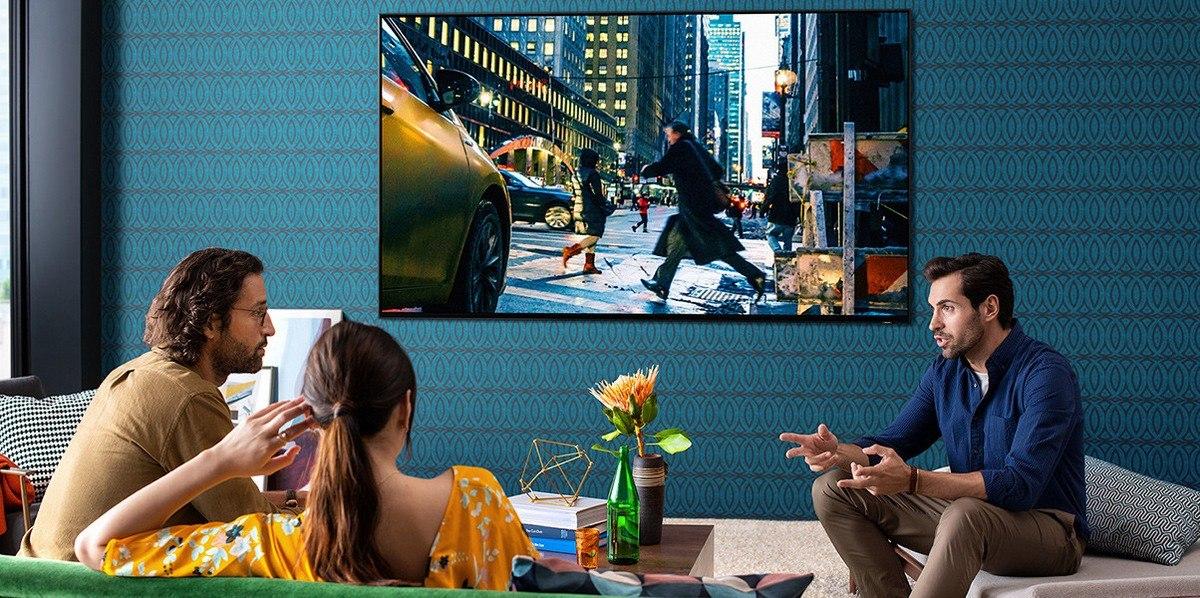 Los mejores televisores de Samsung por rango de precio