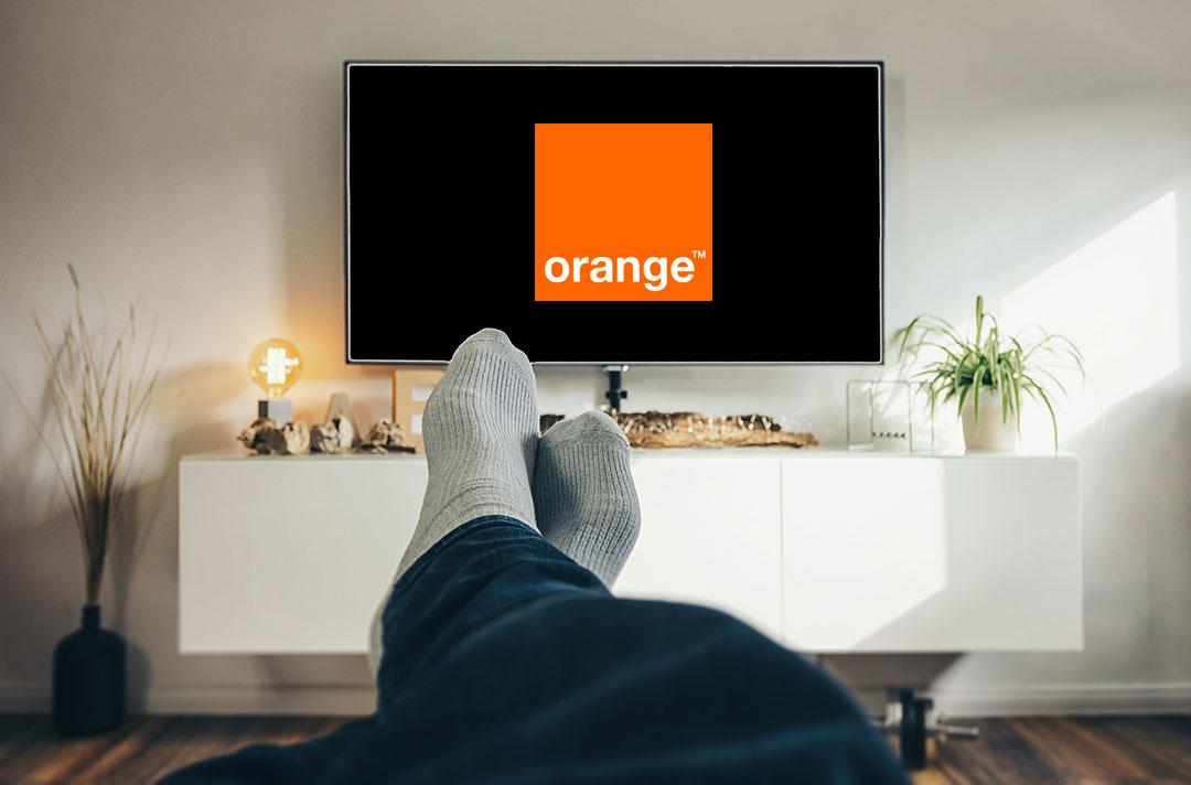 Novedades Orange TV: descodificador Android TV, FlixOlé y paquetes premium